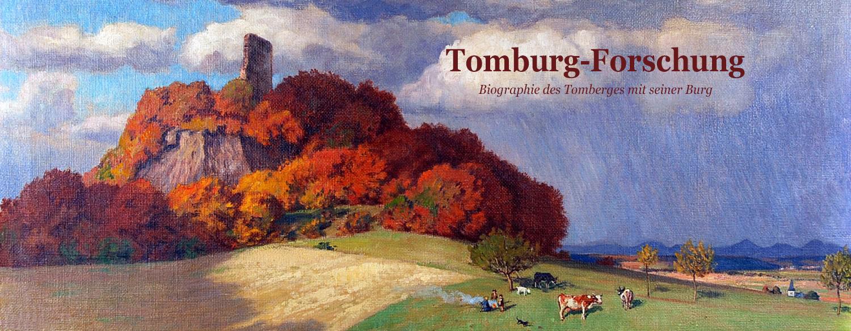 Tomburg-Forschung